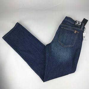 Joe's The Classic Straight Leg Jeans Men's Sz 33